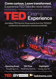 TED 2017 - Highlights of TED 2017