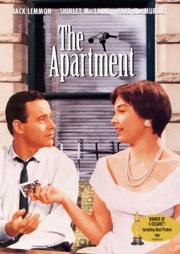 Pathé Classics: The Apartment (1960)
