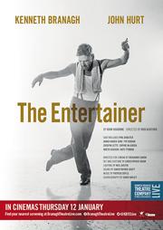 KBTC: The Entertainer