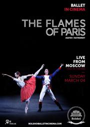 The Flames of Paris (2018) (live)