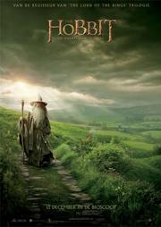 The Hobbit poster 3