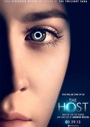 The Host poster 1