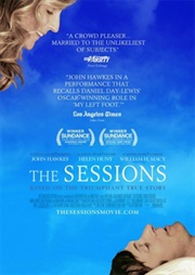 The Sessions poster 1