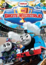 Thomas en de Grote Wedstrijd