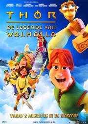 THOR: De Legende van Walhalla (NL)