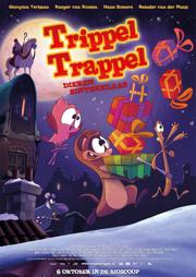 Trippel Trappel: Dierensinterklaas