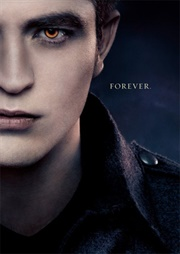 The Twilight Saga: Breaking Dawn 1 & 2