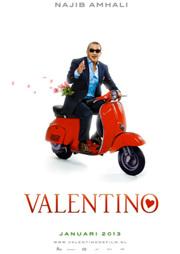 Valentino poster 1