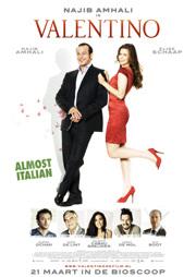 Poster Valentino 2