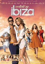 Poster verliefd op ibiza