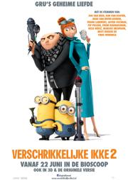Verschrikkelijke Ikke 2 (Nederlandse versie)
