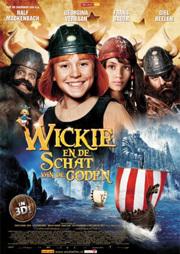 Wickie En De Schat Van De Goden