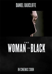 The Woman in Black poster 1