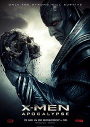 X-Men Marathon (2016)