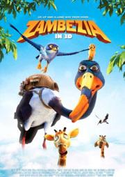 Zambezia poster 4