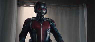 Officiële teaser trailer Ant-Man