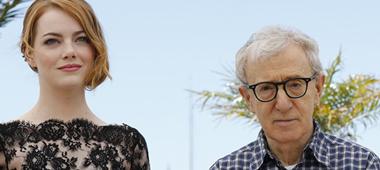 Festival de Cannes 2015 – dag 3 | Woody Allen en Colin Farrell