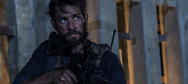 Clips – Achter de schermen bij 13 Hours: The Secret Soldiers of Benghazi