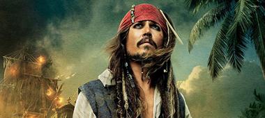 Johnny Depp in sequel Fantastic Beasts