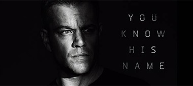 Featurette: Jason Bourne is back