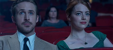 Golden Globes 2017: La La Land pakt 7 nominaties