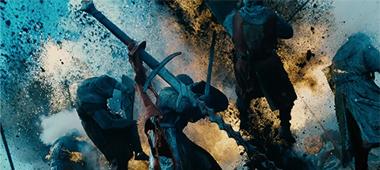 IMAX & Transformers 10 jaar – featurette