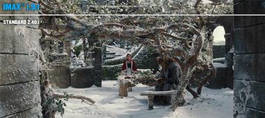 Waarom je Beauty and the Beast in IMAX 3D moet zien