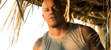 De Vin Diesel Quiz