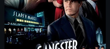 Nieuwe poster Gangster Squad