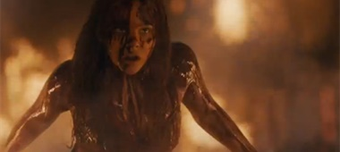 Carrie – de eerste trailer