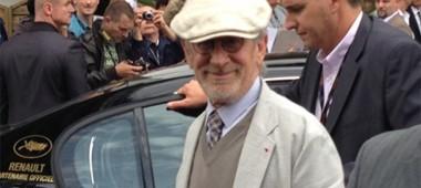 Festival de Cannes 2013 – dag 1   Gatsby en Heli