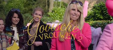 Gooische Vrouwen 2 – Teaser Trailer