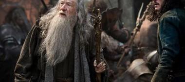 Eerste stills – The Hobbit: The Battle of the Five Armies