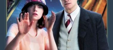 Posterprimeur: Magic in the Moonlight (Woody Allen)
