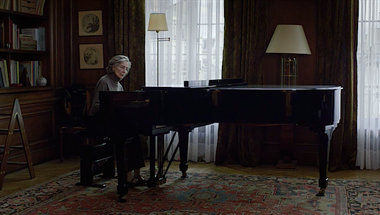 Amour - trailer