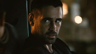 Dead Man Down - trailer