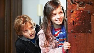 De Club van Sinterklaas & Het Geheim van de Speelgoeddokter - trailer