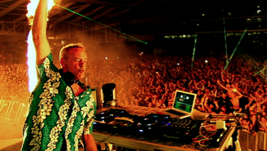 Fatboy Slim: One Night Only - trailer