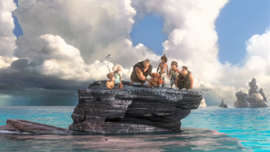 The Croods - Featurette