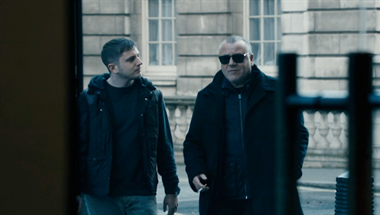 The Sweeney - trailer