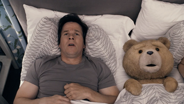 Ted - trailer (redband)