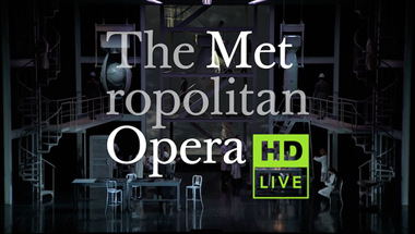 The Metropolitan Opera HD live - seizoen 12/13