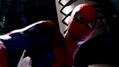 The Amazing Spider-Man - trailer 3