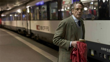 Night Train to Lisbon - trailer