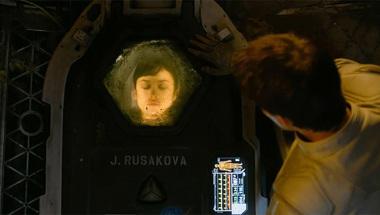 Oblivion - trailer