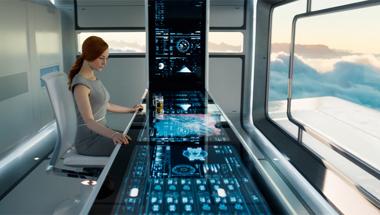Oblivion - trailer 2