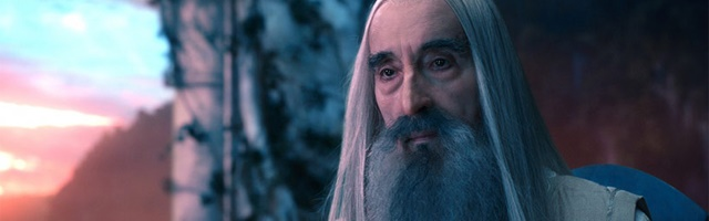 Achtergrond Christopher Lee