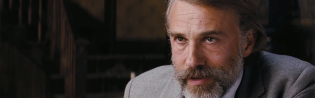 Background Christoph Waltz