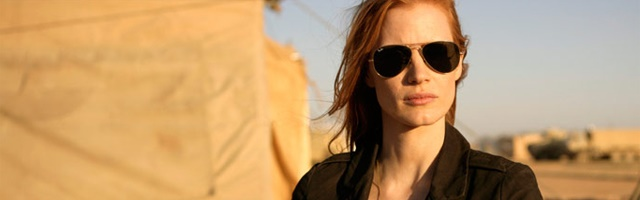 Background Jessica Chastain
