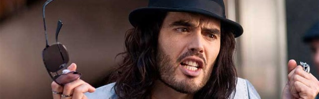 Achtergrond Russell Brand